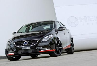 Heico Sportiv V40 T3 Pirelli Edition